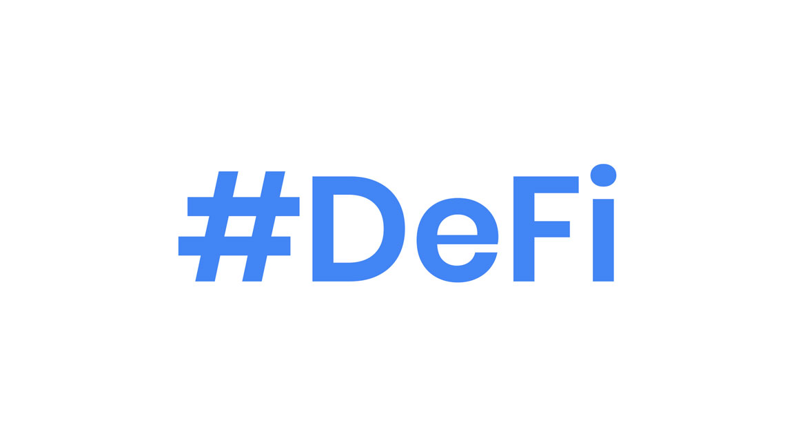 getting started in defi